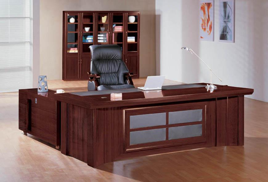 mẫu bàn giám đốc cao cấp